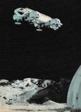 Space: 1999 Eagle. 1979.