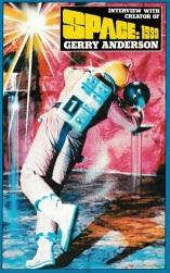 Space: 1999. Starburst magazine feature. 1979.