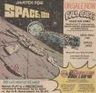 Space: 1999. Charlton Comics. 1976.